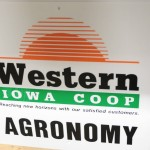 Corro, corrugated plastic, yard sign, field sign, bend, score, fold, drill, screen print, digital print, die cut, custom shape, custom size, Design 4 Inc, Omaha, Printing Omaha, Wholesale Printing, Coop signs, agronomy,