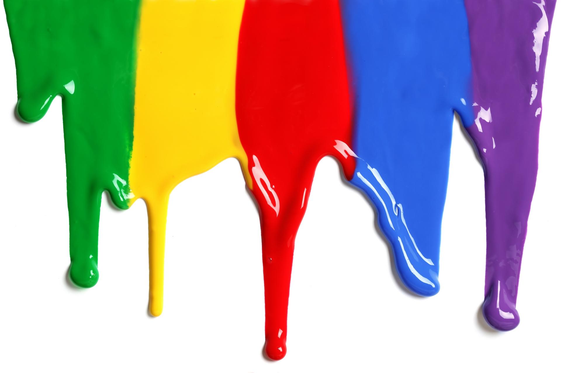 Color Paint color paint – design 4